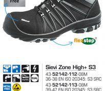 Sievi Werkschoenen Kopen.Werkkleren