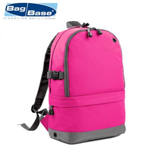 a7d11252351 Bag Base rugzak - Sports Backpack fuchsia