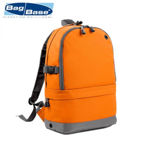 c9ed6286d50 Bag Base rugzak - Sports Backpack orange