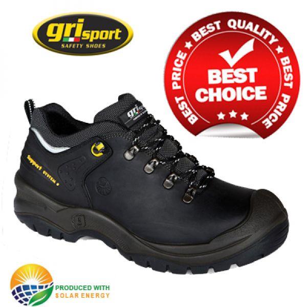 De Beste Werkschoenen.Werkkleren Grisport 801 De Beste S3 Werkschoenen