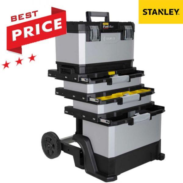 Stanley werkkoffer