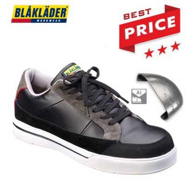 Blaklader 2430 Sneaker werkschoenen S1P met aluminium beschermneus