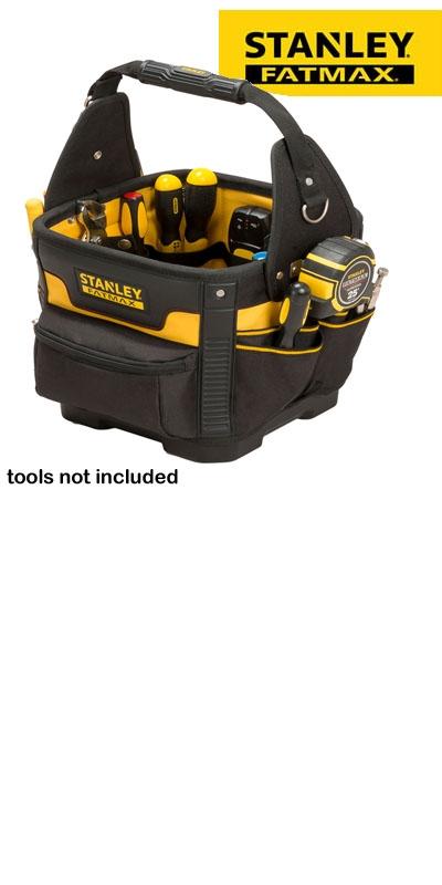 9977648a188 Werkkleren   Stanley - FatMax® Gereedschapstas voor Technieker 1-93-952