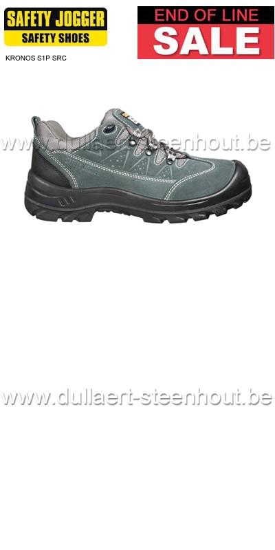 950e1887c9d END OF LINE Safety Jogger - Werkschoenen / veiligheidsschoenen KRONOS S1P